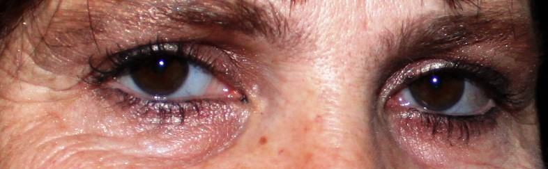 My Daughter's Eyes