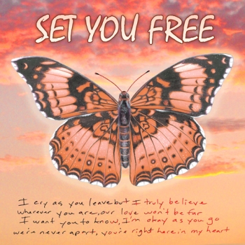 SET YOU FREE - Judy Unger
