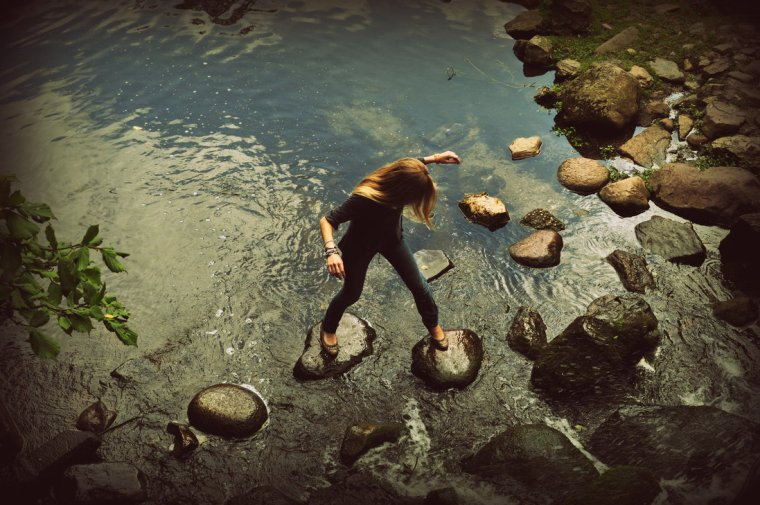 Photo credit: http://nwwes.deviantart.com/art/Stepping-Stones-of-Memory-216271485