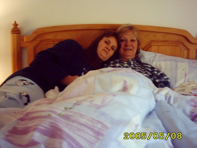Mothersday 2005