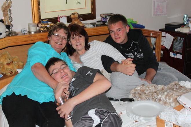 Mothersday 2012