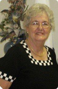 Raymond's brave mom - Shirley