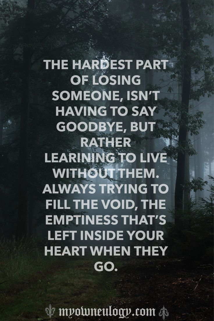 Quotes About Losing A Loved One Too Soon A Mother's Grief  Vic's Final Journey